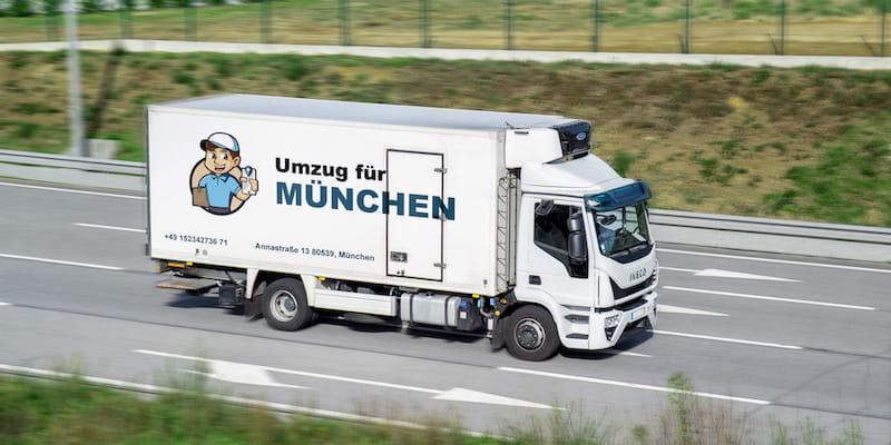 Entrümpelungen München